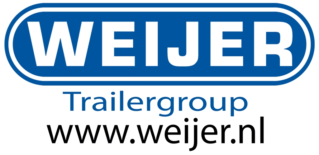 Logo Weijer trailer Group