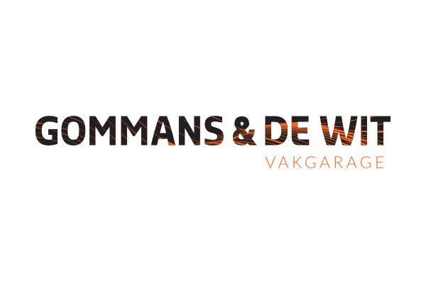 Gommans & de Wit logo