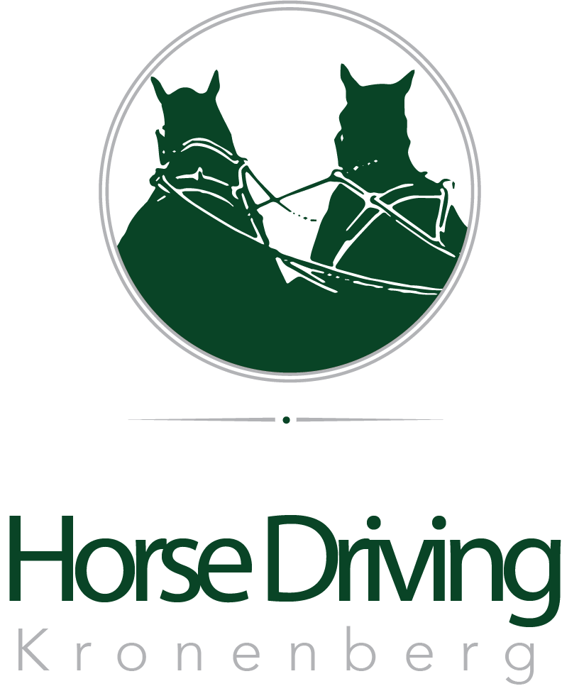 Horse Driving Kronenberg