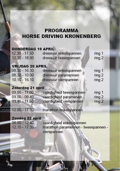Programma HDK